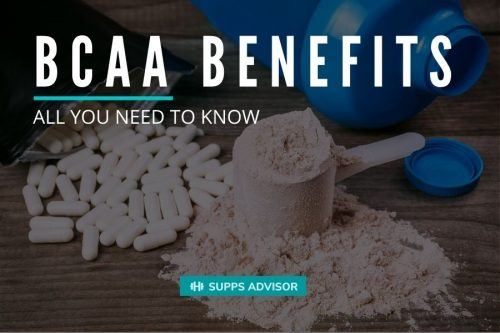 BCAAs: When? Why? And How? - suppsadvisor.com