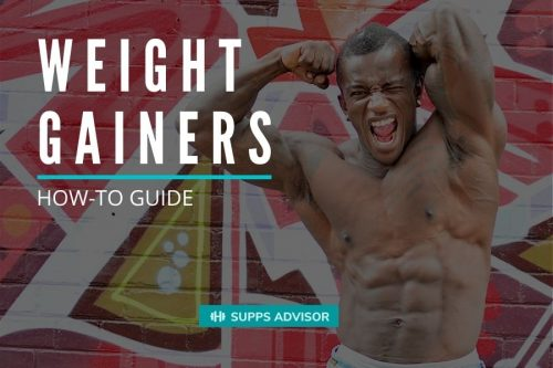 Weight Gainers How-To Guide - suppsadvisior.com