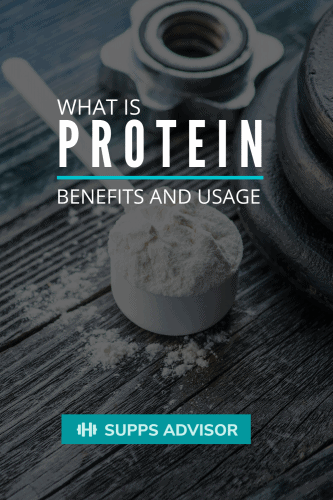 What is protein? Benefits and sources