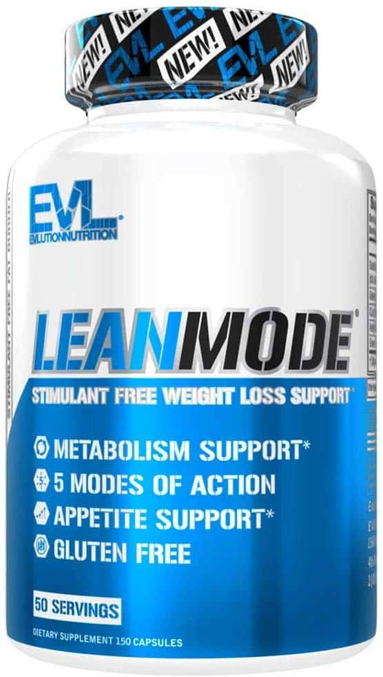Evlution Nutrition Lean Mode Stimulant