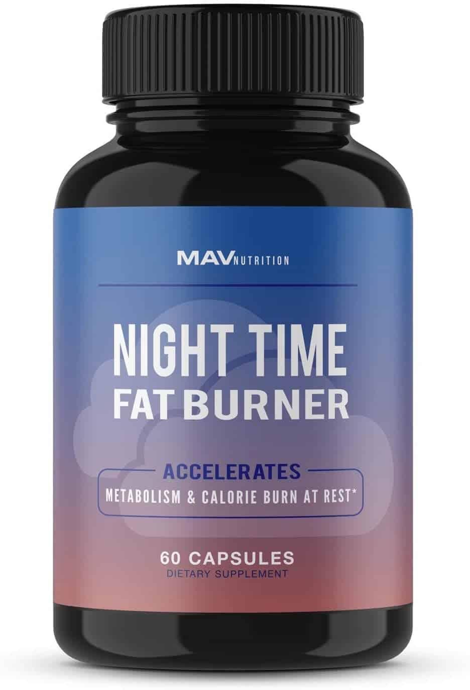 MAV Nutrition Weight Loss Pills Fat Burner