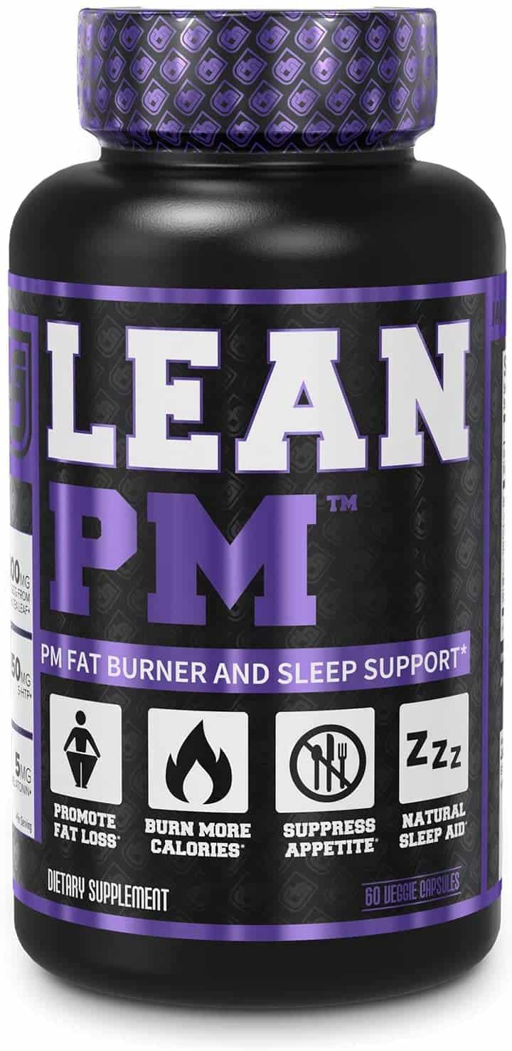 LEAN PM Night-Time Fat Burner