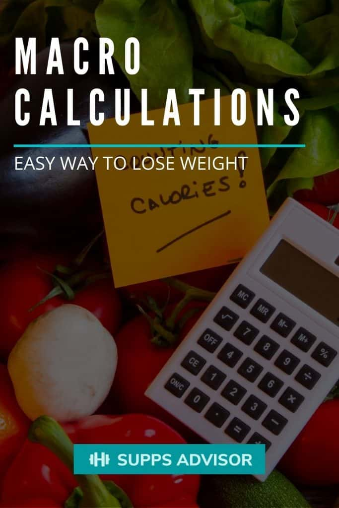 What Are Calories and How Are They Calculated? - suppsadvisor.com