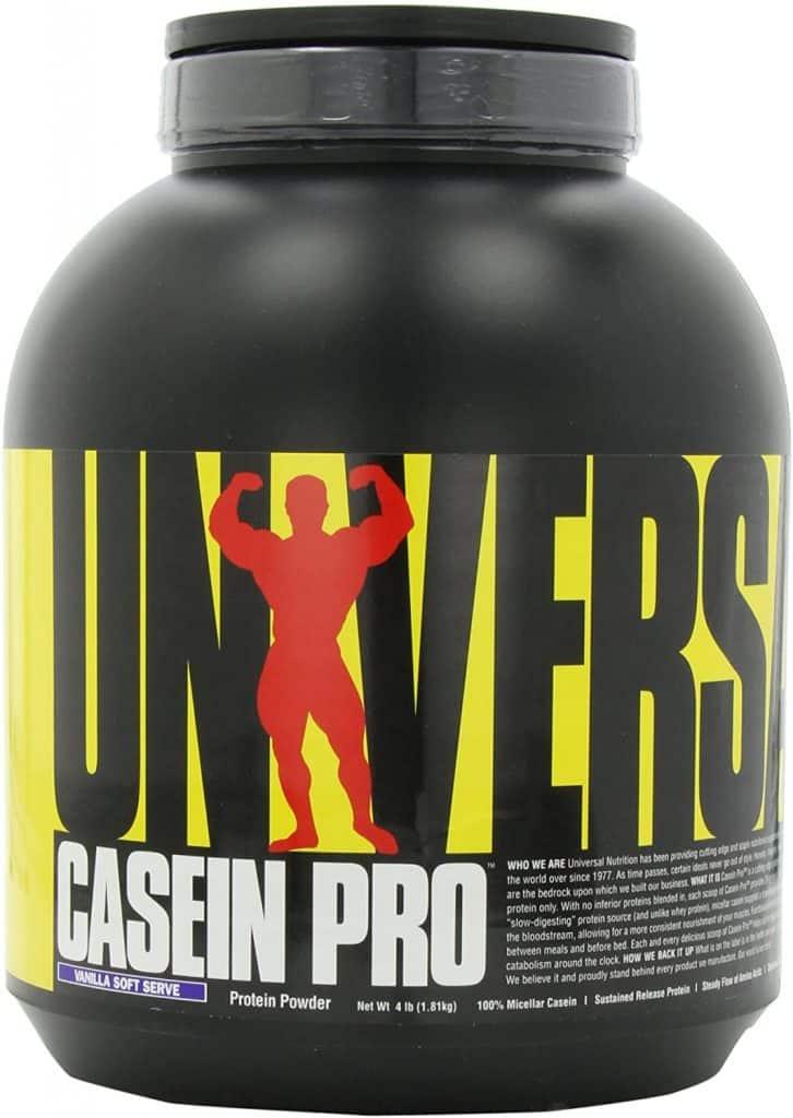 Universal Nutrition Casein Pro