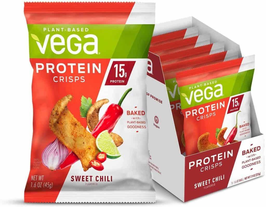 Vega Crisps