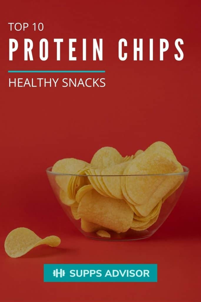 Top 10 Best Protein Chips - suppsadvisor.com