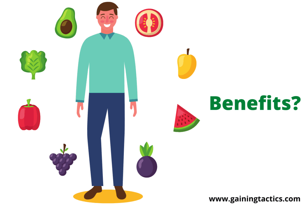 Benefits of Superfoods
