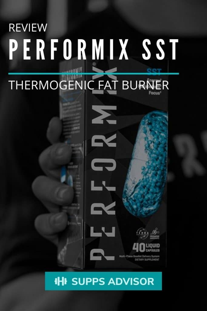 Performix SST - review