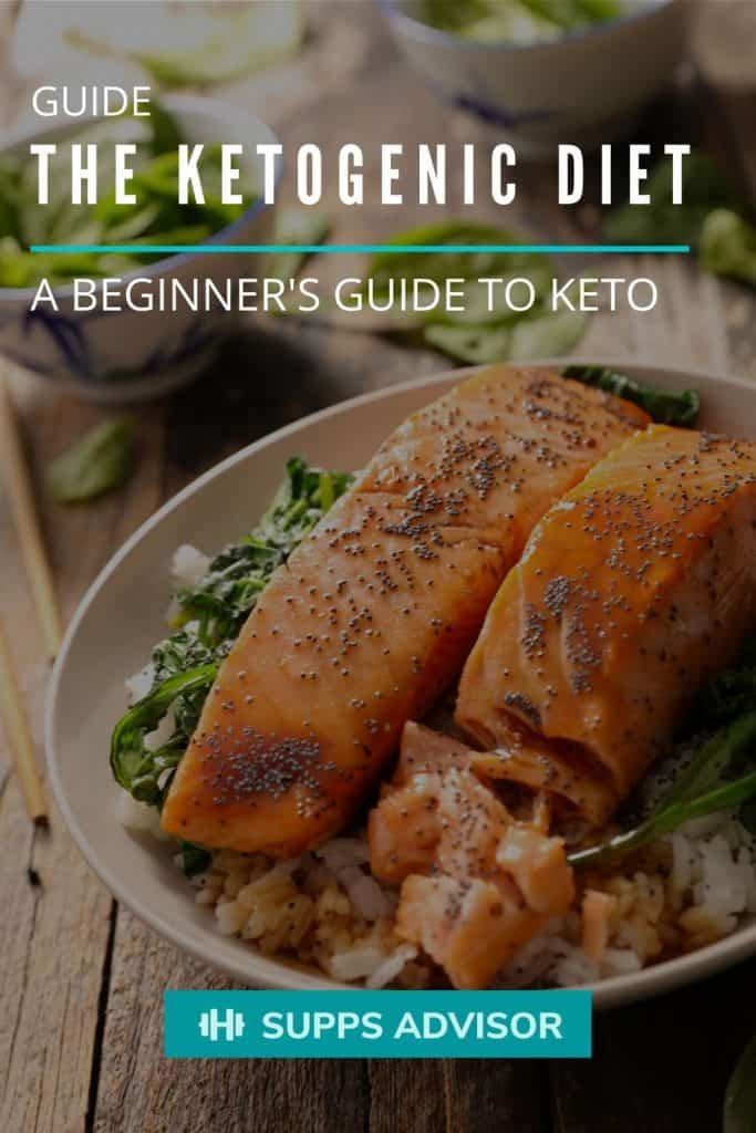 The Ketogenic Diet: A Beginner's Guide to Keto