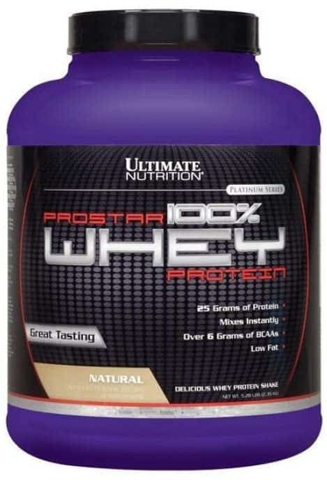 Ultimate Nutrition Prostar