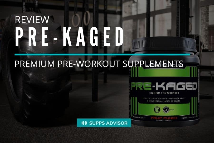 Pre-Kaged Review