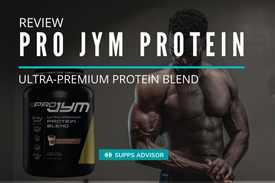 Pro Jym Protein Review
