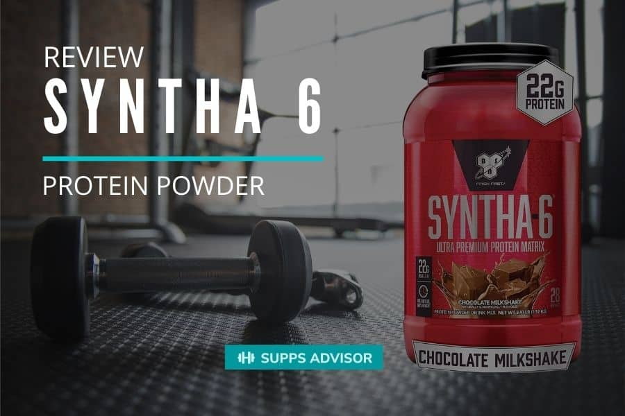 Syntha 6 Review