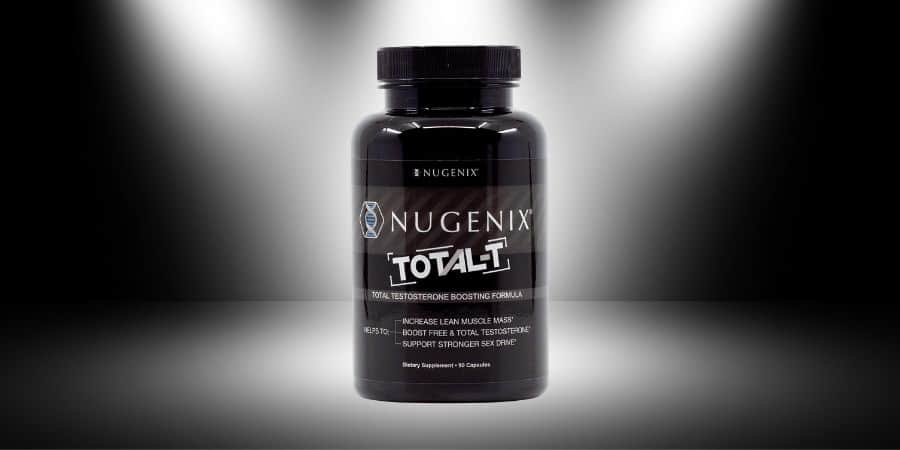 Nugenix Total T