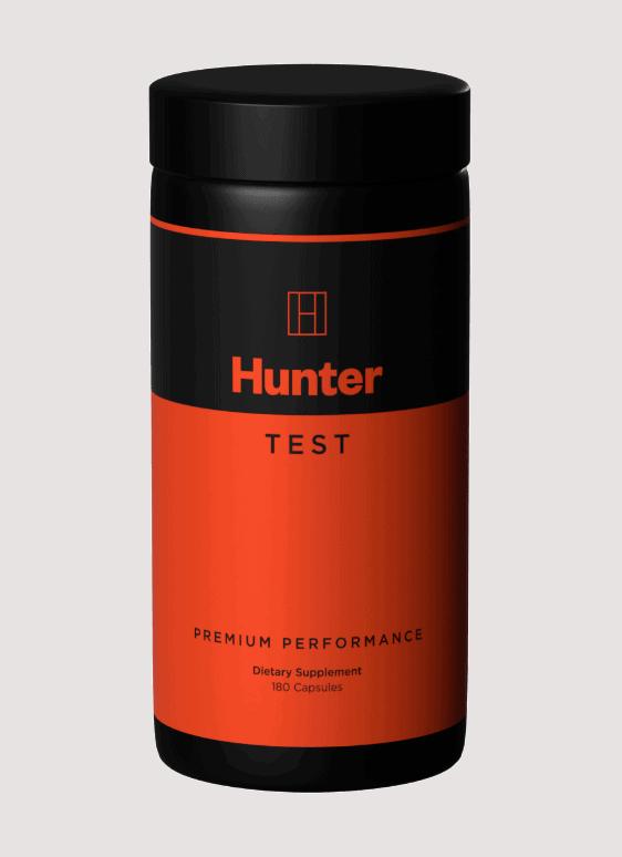 HunterTest