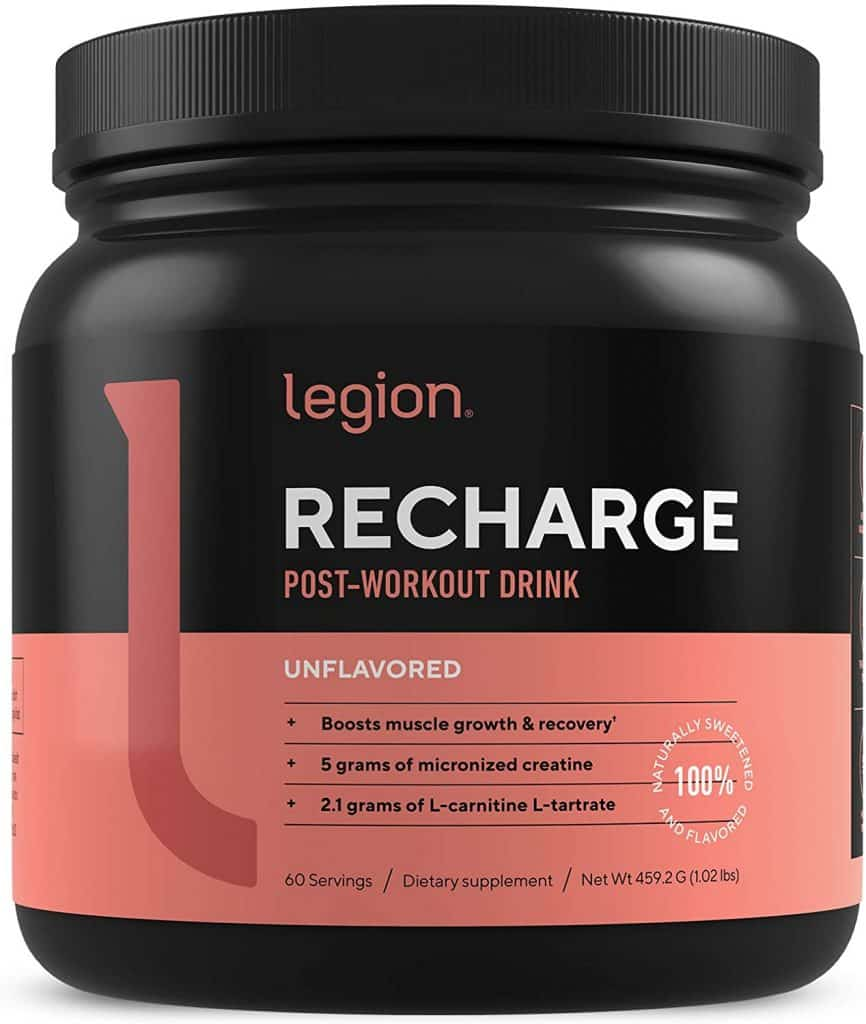 Legion Recharge