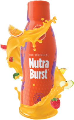 Nutraburst ingredients