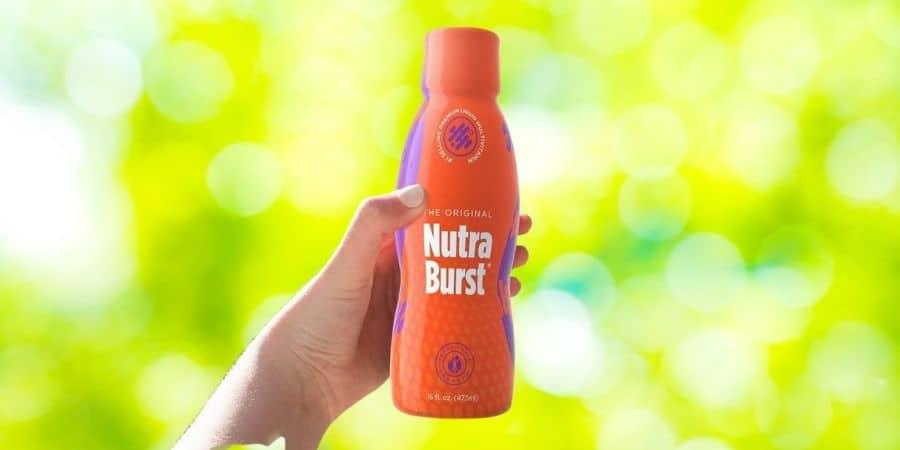 NutraBurst Multivitamin